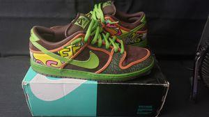 Nike Sb Dunk De La Soul Size 11.5 Worn for Sale in Los Angeles, CA