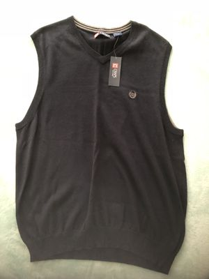 Men's brand new vest size L for Sale in Gaithersburg, MD