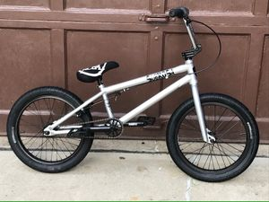 2017 Subrosa Salvador BMX bike for Sale in Pittsburgh, PA