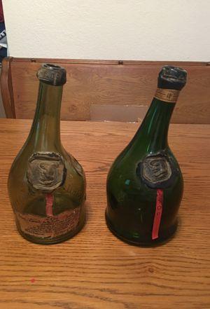 Paris France antique bottles 1937 exposition universelle for Sale in San Diego, CA