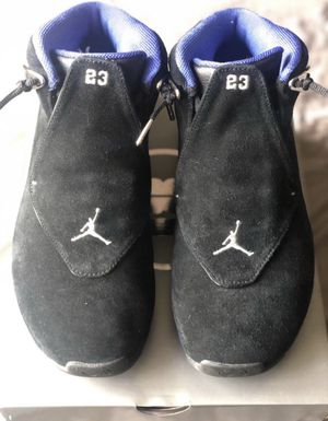 Jordan 18 for Sale in Oxon Hill, MD