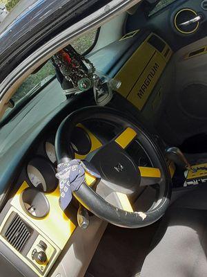 Dodge magnum 2.7l trade obo for Sale in Lake Wales, FL
