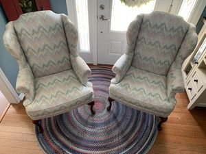 Vintage Chair set for Sale in Warrington, PA