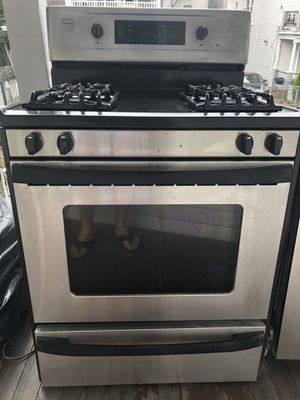 Kenmore Elite Stove for Sale in Yonkers, NY