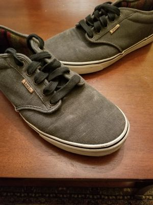 Vans - mens 11.5 good condition for Sale in Chattanooga, TN