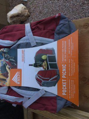 Kelts picnic kit for Sale in Yuma, AZ