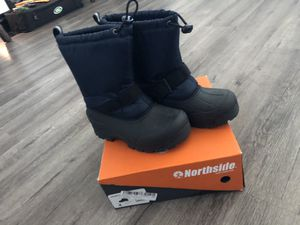 Kids snow boots for Sale in Downey, CA