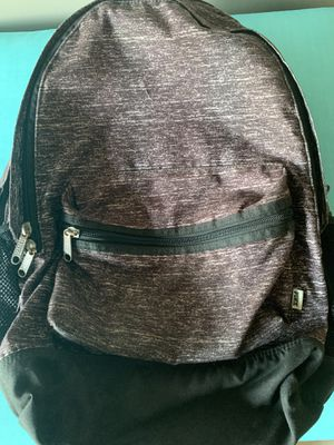 Pink backpack for Sale in Kyle, TX