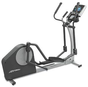 Life fitness X1 elliptical for Sale in Tampa, FL