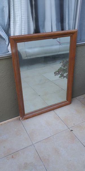 Wall mirror for Sale in Lawndale, CA