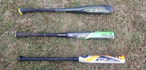 Youth baseball bats for Sale in Fayetteville, NC