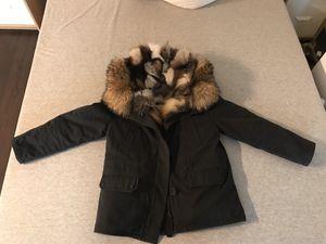 Yves Salomon Parka Coat for Sale in Washington, DC