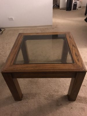 Table for Sale in Hoffman Estates, IL