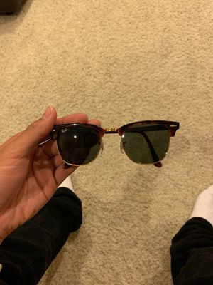 Ray Ban ClubMaster SunGlasses for Sale in San Francisco, CA