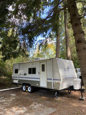 2005 Skyline Weekender camper trailer 23ft for Sale in Maple Valley, WA