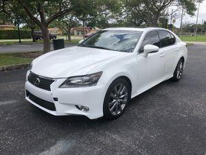 Lexus GS350 for Sale in Miami, FL