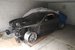 Infiniti g37s parts only for Sale in Los Angeles, CA