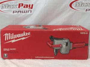 "Milwaukee 1675-6 Hole Hawg 1/2"" Drill (MXP012965) for Sale in Lakeland, FL"