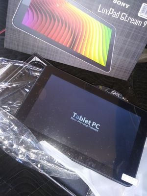 Tablet PC. for Sale in Phillips Ranch, CA