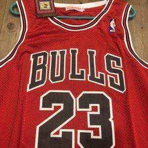 "Jordan ""throwback"" Jersey for Sale in Hemet, CA"