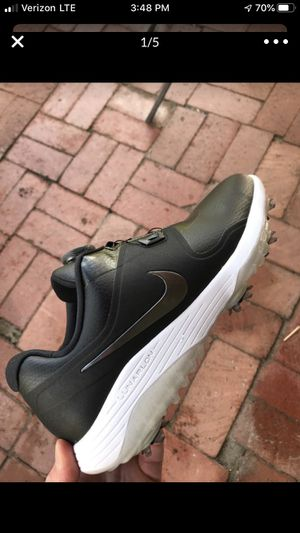 Nike vapor golf shoes for Sale in Bakersfield, CA