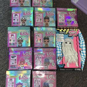 Assorted LOL Dolls for Sale in Hudson, FL