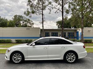 2018 Audi A6 2.0T Premium. 36k miles. Drives great. Still under warranty. for Sale in Longwood, FL