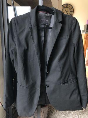 Black Banana Republic blazer, size 12 P for Sale in Alexandria, VA