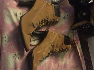 Splash boot high heels size 10 for Sale in New Port Richey, FL