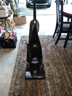 Vacuum with extra bags for Sale in Smyrna, TN