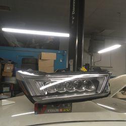 2017 2018 2019 Acura MDX Headlight for Sale in Providence,  RI