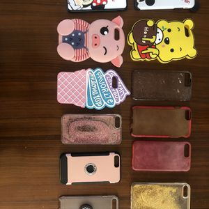 iPhone 7+ And 8+ Cases for Sale in Hemet, CA