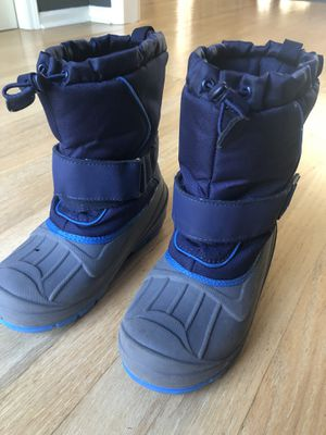 Kids snow boots for Sale in Basking Ridge, NJ