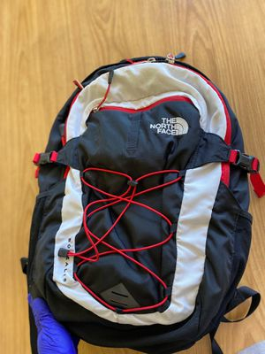 The north face limited edition backpack for Sale in Aspen Hill, MD