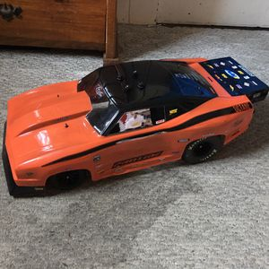 Traxxas 2WD Slash Dragster for Sale in Hartford, CT