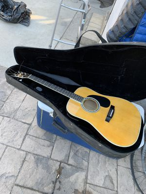 American legacy AL-100 guitar for Sale in Lawndale, CA