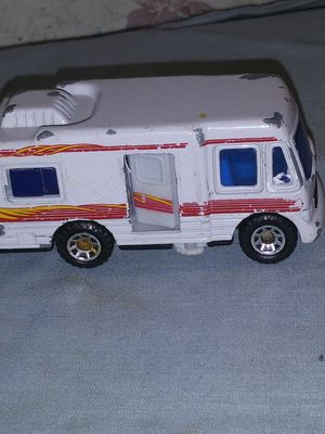 1998 Matchbox truck camper for Sale in Chicago, IL
