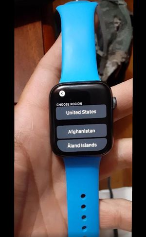Apple watch for Sale in National Park, NJ