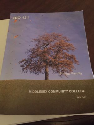 General bio book for Sale in Acton, MA