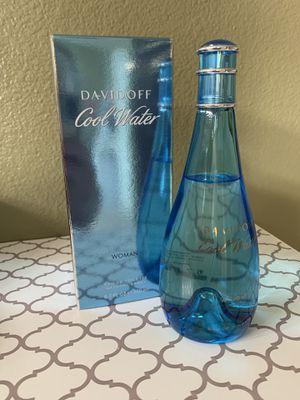 Cool Water for Women by Davidoff Eau de Toilette Spray for Sale in Palmdale, CA