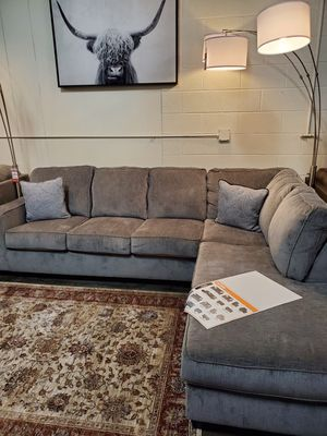 Modern Sectional Sofa, Alloy for Sale in Santa Ana, CA