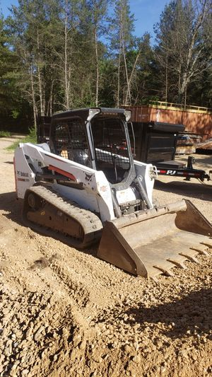 Bobcat t550 skid steer for Sale in Chicago, IL