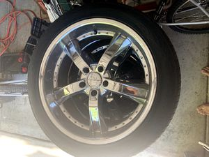 R20 wheels for Sale in Las Vegas, NV