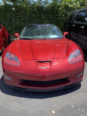 Chevy Corvette grand sport for Sale in San Antonio, TX