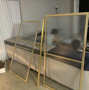 Gold Bathroom Sliding Doors for Sale in Boca Raton, FL