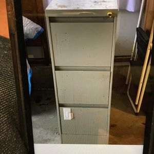 File Cabinet for Sale in Wethersfield, CT