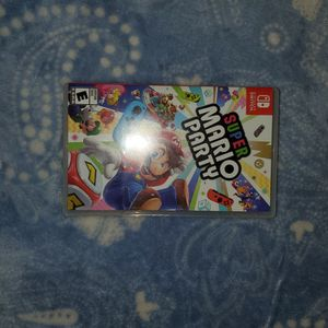 Super Mario Party [Nintendo Switch] for Sale in Schaumburg, IL