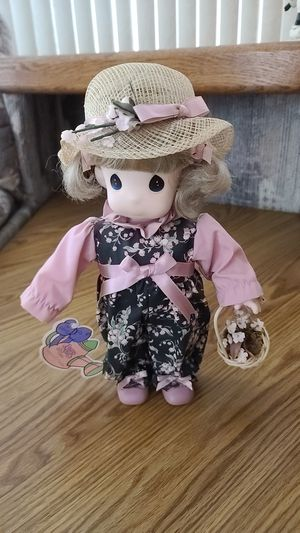 Precious Moment doll for Sale in Placentia, CA