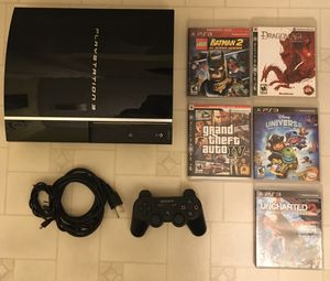 PS3 for Sale in Santa Ana, CA