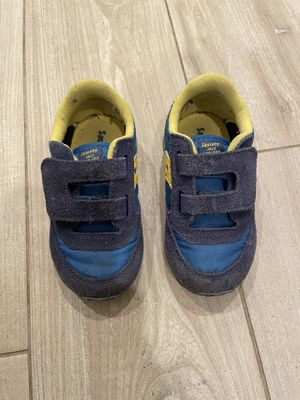 Saucony Baby Boy Shoes Size 6M for Sale in San Gabriel, CA